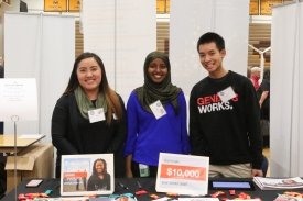 av-students-at-genesys-works-booth