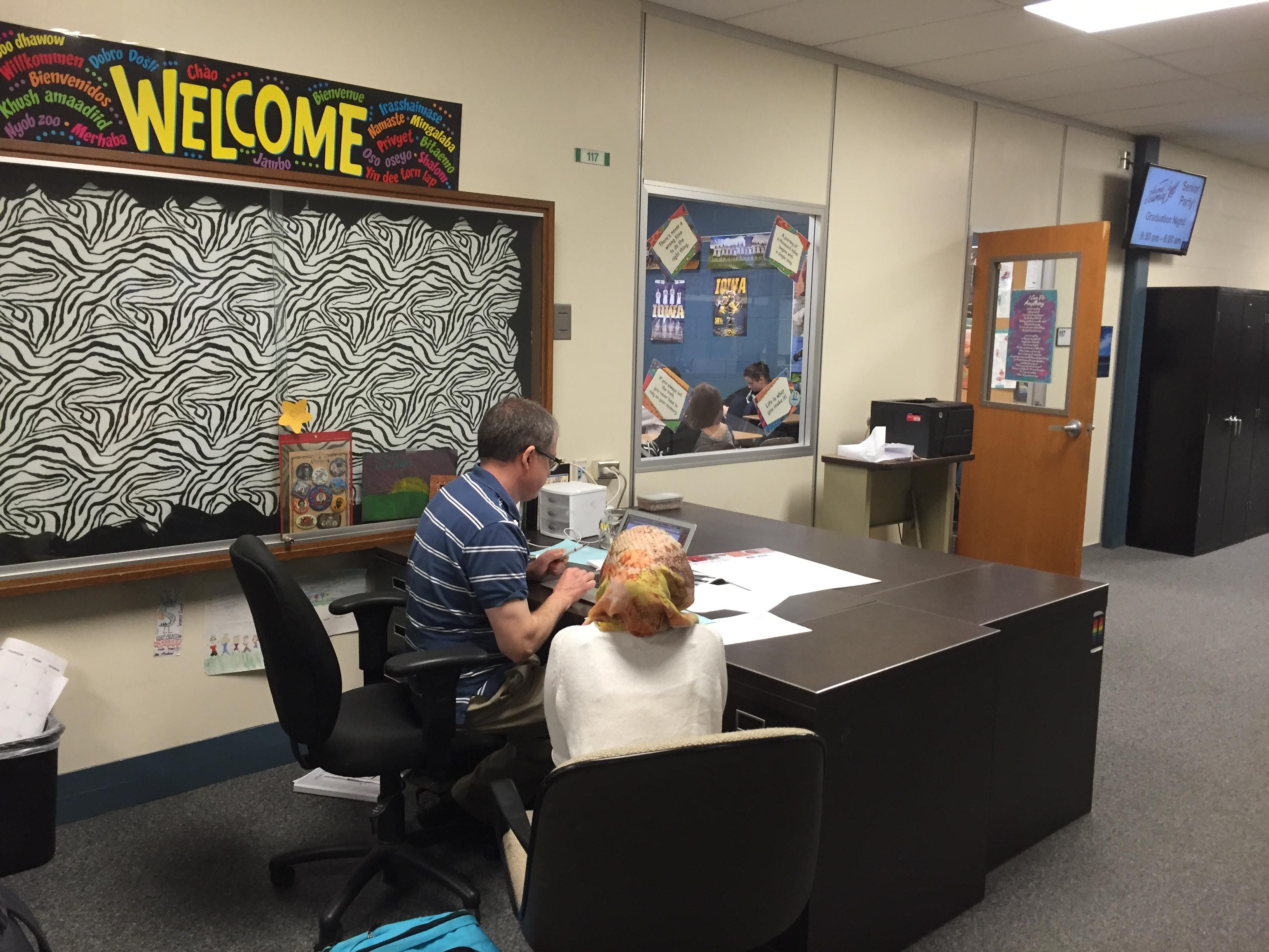 Career Counseling Apple Valley High School E3 STEM