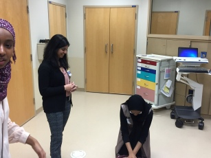 CPR Sim Lab Hamdi