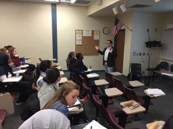 Dr. Jay Demas Med Workshop 3