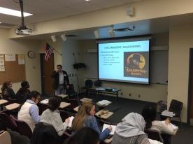 Dr. Jay Demas Med Workshop