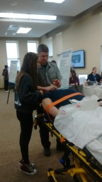 EMT hands-on demo
