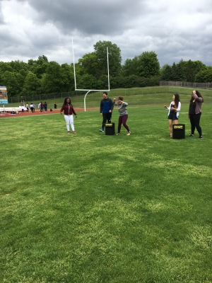 Field Activities