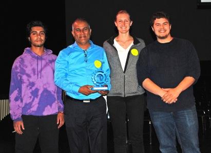 STEMy Awards-Emerson