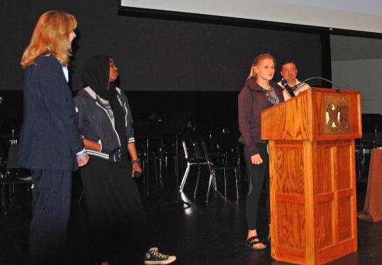 STEMy Awards-Inver Hills CC