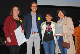 STEMy Awards-Thomson Reuters