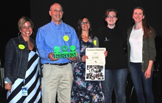 STEMy Awards-Uponor