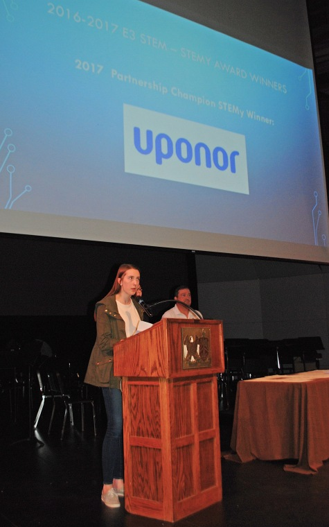 STEMy Awards-Uponor2