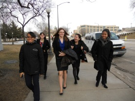 walking-to-senate-building