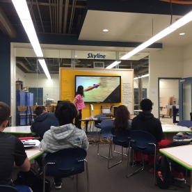 e3-stem-student-presenting-in-fab-lab