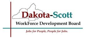 Dakota-Scott Workforce logo
