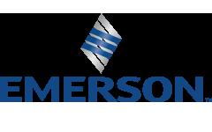 Emerson logo