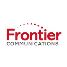 Frontier-communications logo