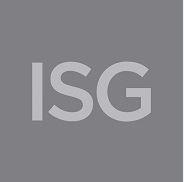 ISG logo small