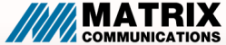 Matrix Communications logo