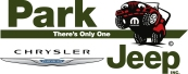 Park Chrysler Jeep logo